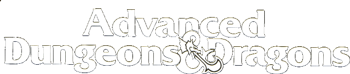 Advanced Dungeons & Dragons Logo