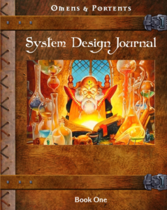 System Design Journal Book One
