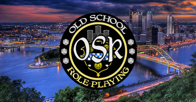 Pittsburgh OSR FB Group